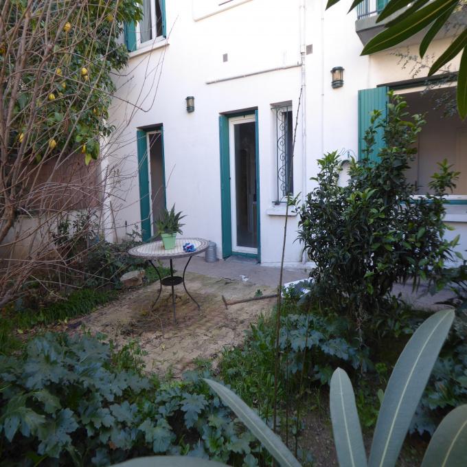 Offres de vente Rez de jardin Perpignan (66000)