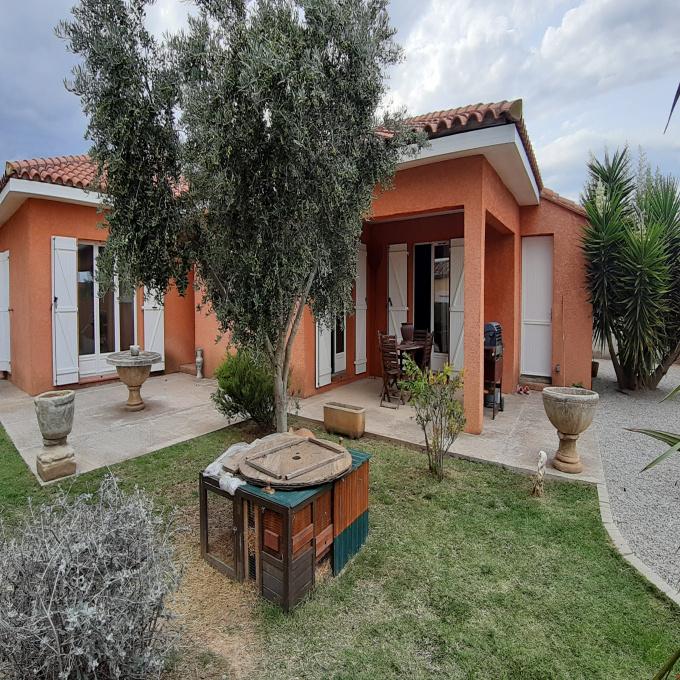 Offres de vente Villa Terrats (66300)