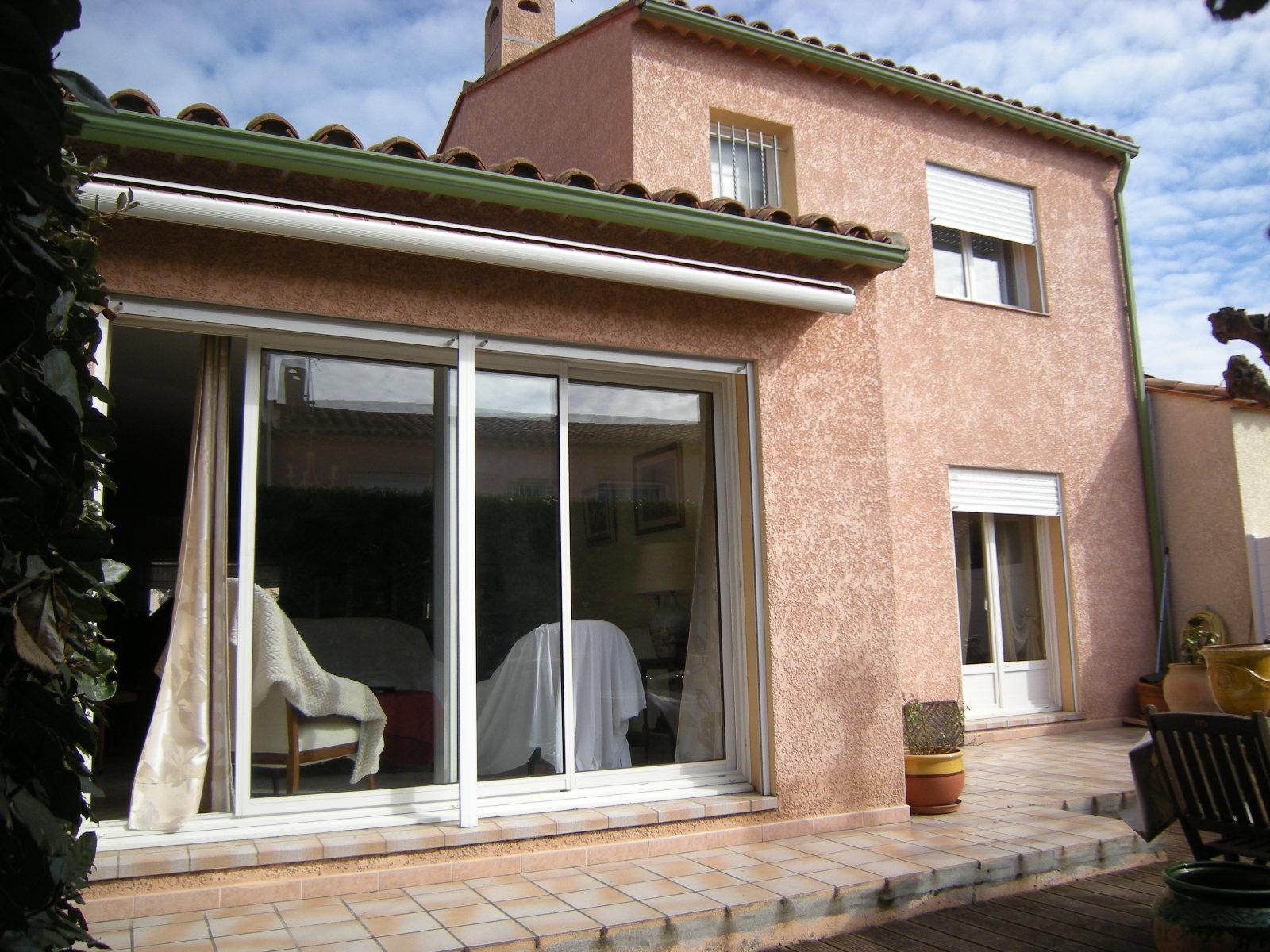 Vente villa 2f perpignan mas vermeil - Garage soler bons en chablais ...