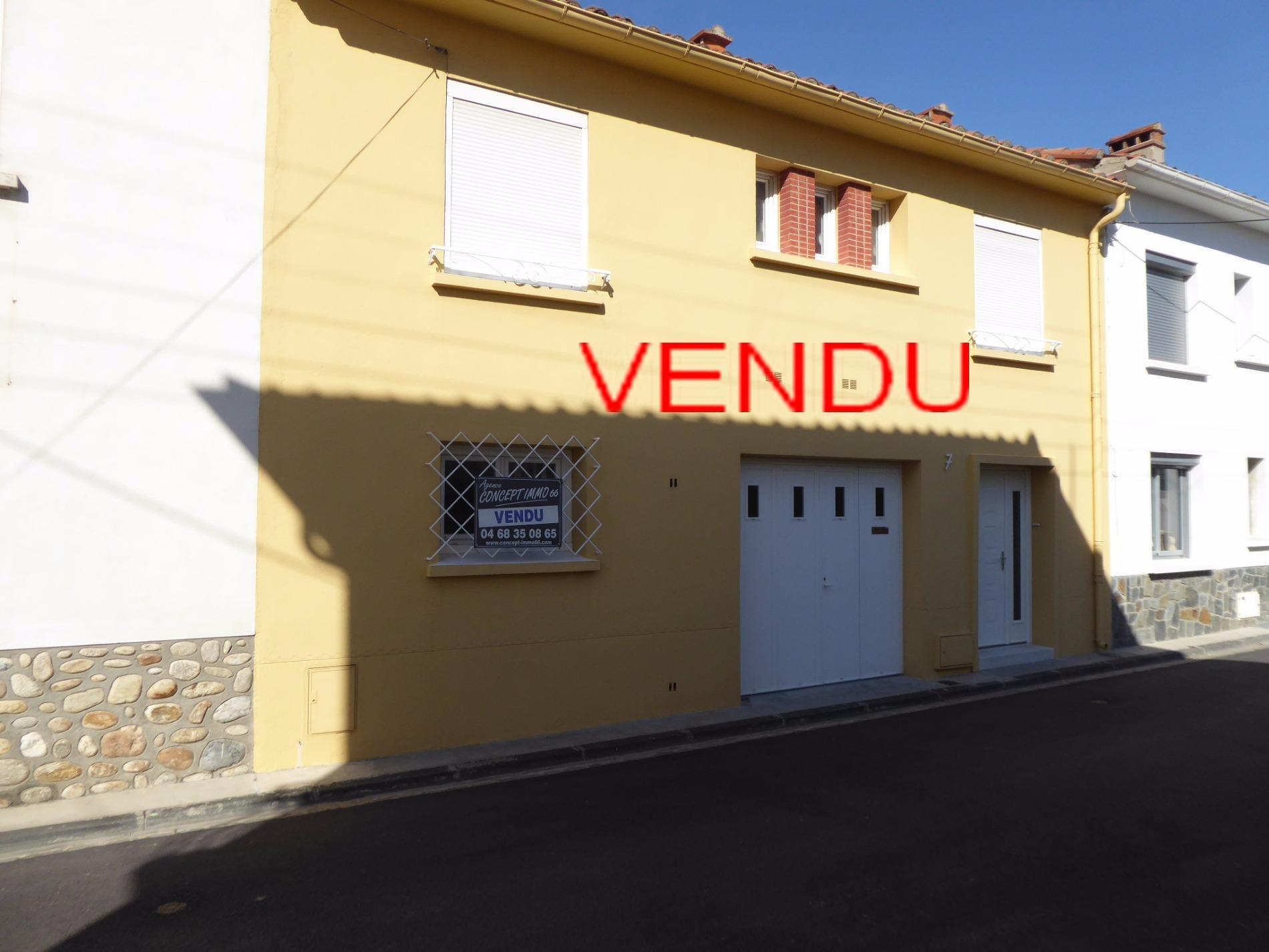 Vente appartements et maisons sur las cobas perpignan - Jardin ville de quebec perpignan ...