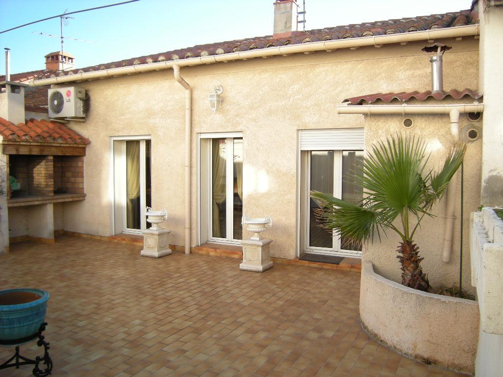 Acheter maison de ville perpignan segu maison for Achat maison 3f